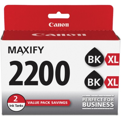 9255B006 Ink Cartridge - Canon Genuine OEM (Multipack)