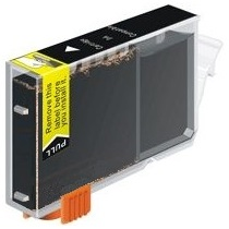BCI-6BK Ink Cartridge - Canon Compatible (Black)
