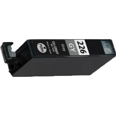 CLI-226GY Ink Cartridge - Canon Compatible (Gray)