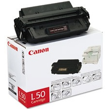 L50 Toner Cartridge - Canon Genuine OEM (Black)