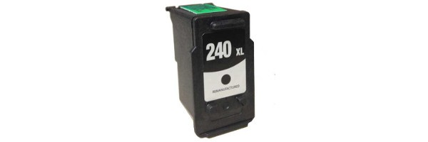 PG-240XL Remanufactured