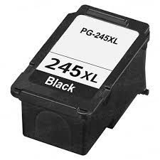PG-245XL Ink Cartridge - Canon Remanufactured (Black)