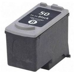 PG-50 Ink Cartridge - Canon Remanufactured (Black)