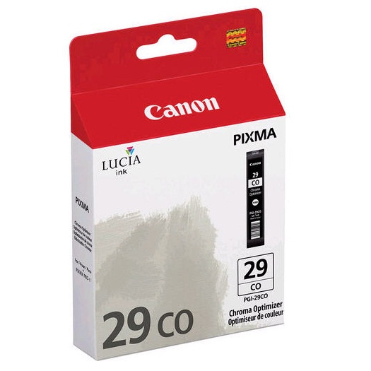 PGI-29CO Ink Cartridge - Canon Genuine OEM (Chroma Optimizer)