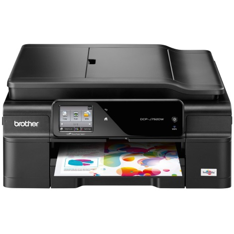 Brother DCP-J752DW Ink Cartridges