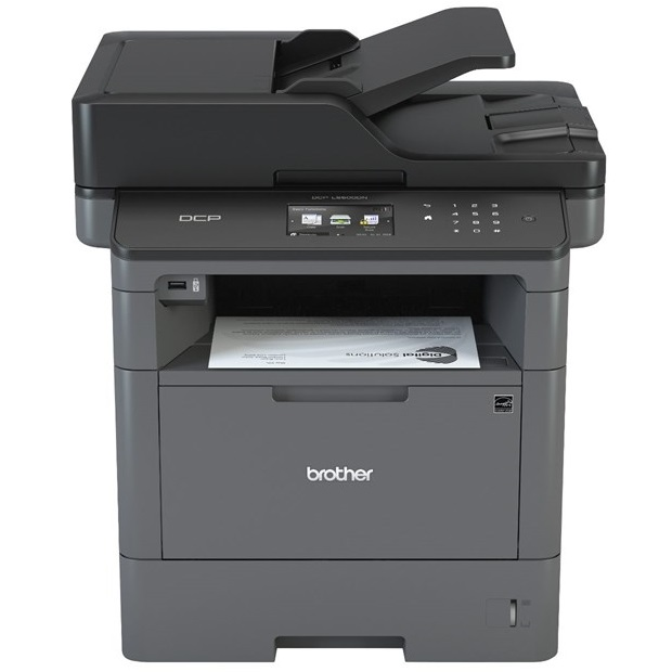 Brother DCP-L5500DN Toner Cartridges