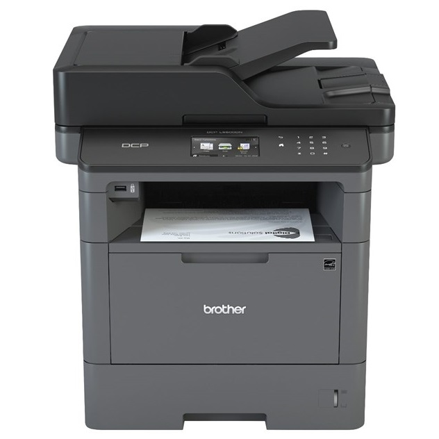 Brother DCP-L5600DN Toner Cartridges