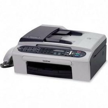 Brother Intellifax 2480C Ink Cartridges