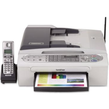 Brother Intellifax 2580C Ink Cartridges