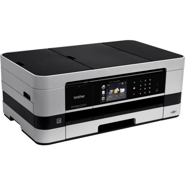 Brother MFC-J4510DW Ink Cartridges