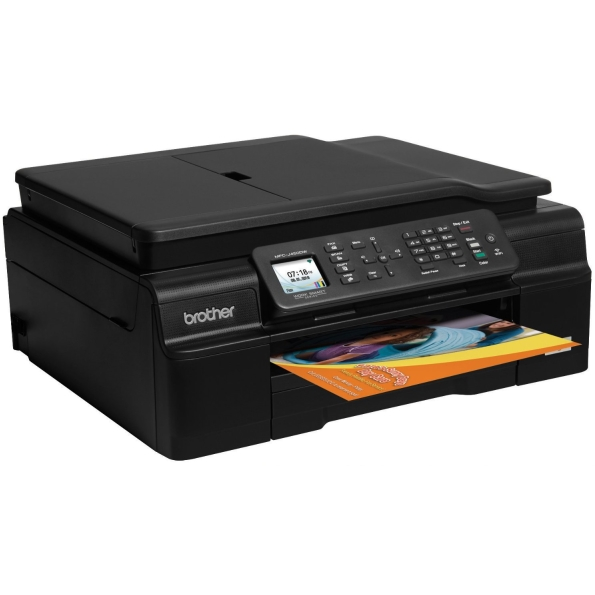Brother MFC-J460DW Ink Cartridges