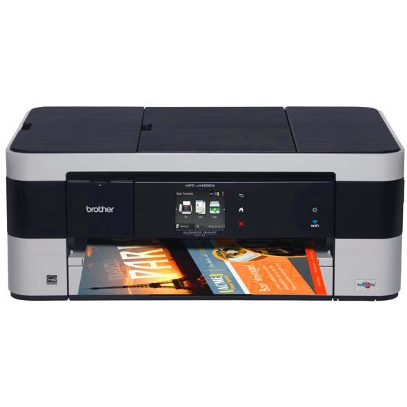 Brother MFC-J4620DW Ink Cartridges