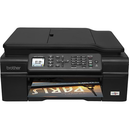 Brother MFC-J475DW Ink Cartridges