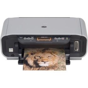 Canon PIXMA MP170 Ink Cartridges