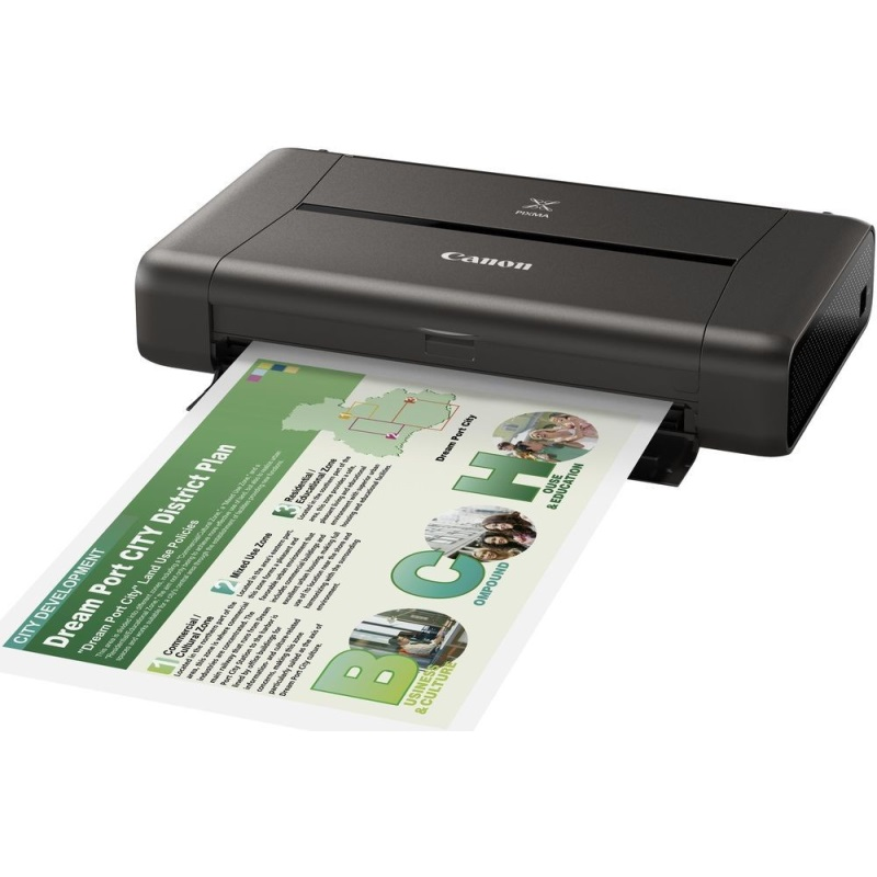 Canon PIXMA iP110 Ink Cartridges