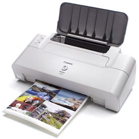 Canon PIXMA iP1600 Ink Cartridges