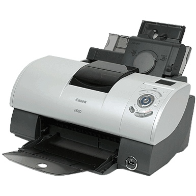 Canon i900D Ink Cartridges