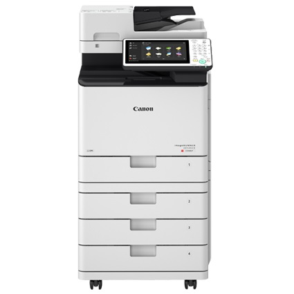 Canon C255iF Toner | imageRUNNER ADVANCE C255iF Toner Cartridges