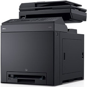 Dell 2155cn Toner Cartridges