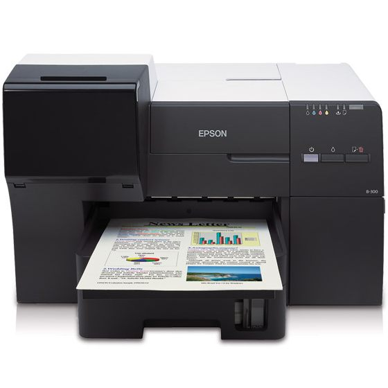 Epson B-300 Ink Cartridges