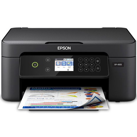 Epson XP-4105 Ink | Expression Home XP-4105 Ink Cartridge
