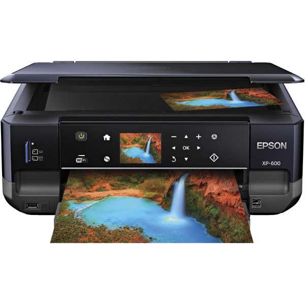 Epson Expression Premium XP-600 Ink Cartridges