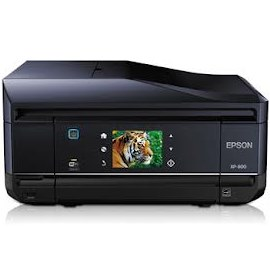 Epson Expression Premium XP-800 Ink Cartridges
