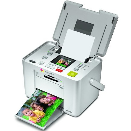 Epson PictureMate Pal PM 200 Ink Cartridges