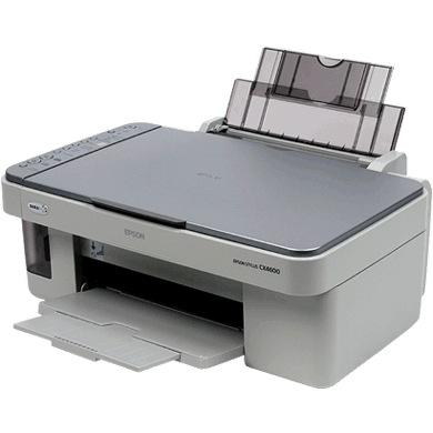 EPSON STYLUS CX3600 PRINTER DRIVER PC