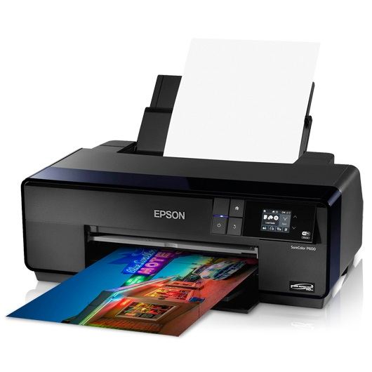 Epson P600 Ink | SureColor Photo P600 Ink Cartridge