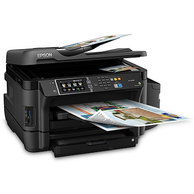 Epson ET-16500 Ink | WorkForce ET-16500 Ink Cartridge
