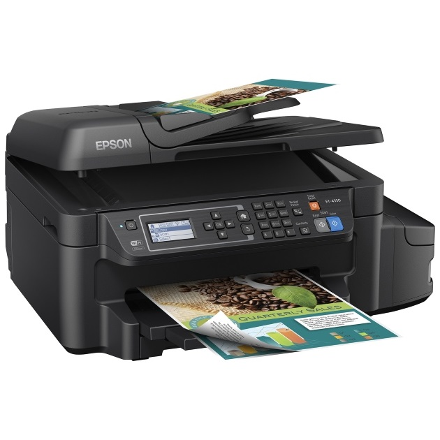 Epson ET-4550 Ink | WorkForce ET-4550 Ink Cartridge