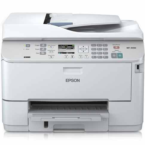 Epson WorkForce Pro WP-4590 Ink Cartridges
