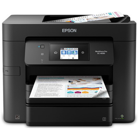 Epson EC-4030 Ink | WorkForce Pro EC-4030 Ink Cartridge