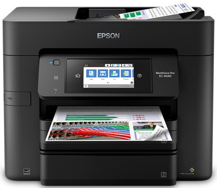 Epson EC-4040 Ink | WorkForce Pro EC-4040 Ink Cartridge