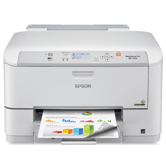 Epson WorkForce Pro WF-5110 Ink Cartridges