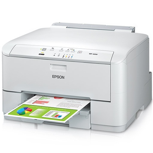 Epson WorkForce Pro WP-4010 Ink Cartridges