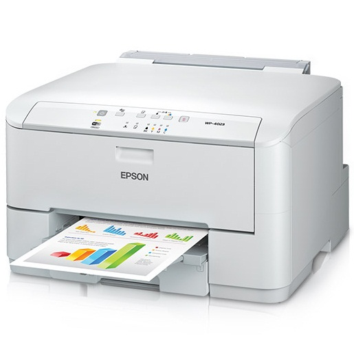Epson WorkForce Pro WP-4023 Ink Cartridges