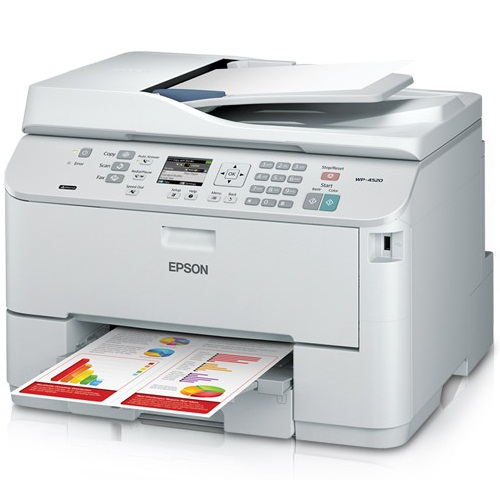Epson WorkForce Pro WP-4520 Ink Cartridges
