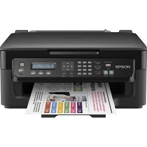 Epson WorkForce WF-2510 Ink Cartridges