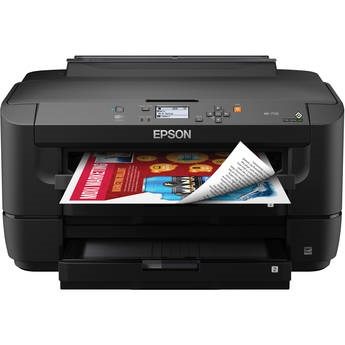 Epson WorkForce WF-7110 Ink Cartridges