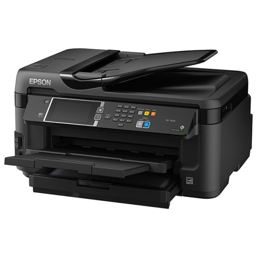 Epson WorkForce WF-7610 Ink Cartridges