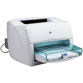 HP LaserJet 1000 Toner Cartridges