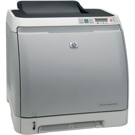 HP LaserJet 2600n Toner Cartridges