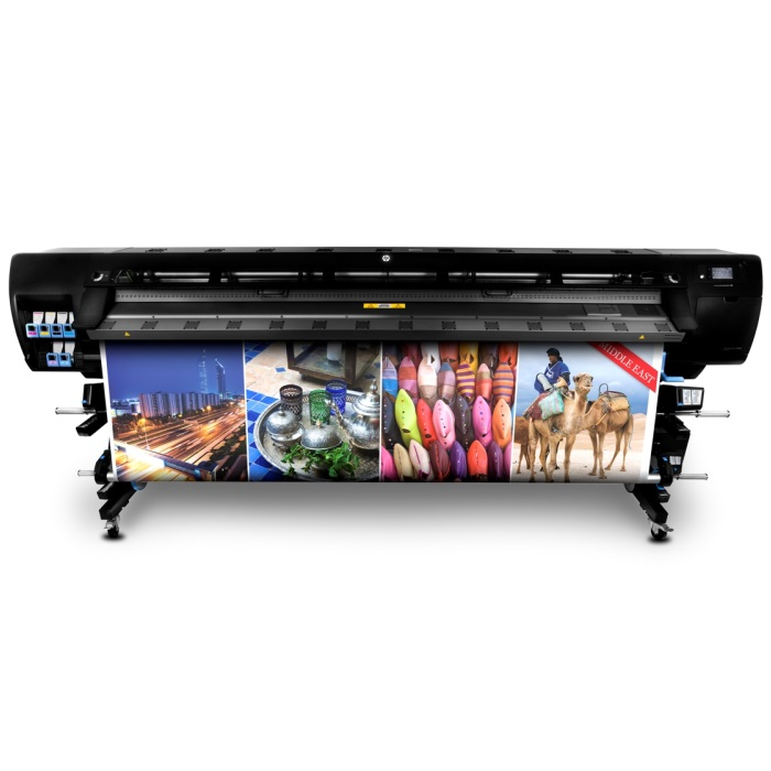 HP Designjet L28500 Ink Cartridges