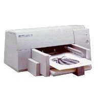 HP DeskWriter 660 Ink Cartridges