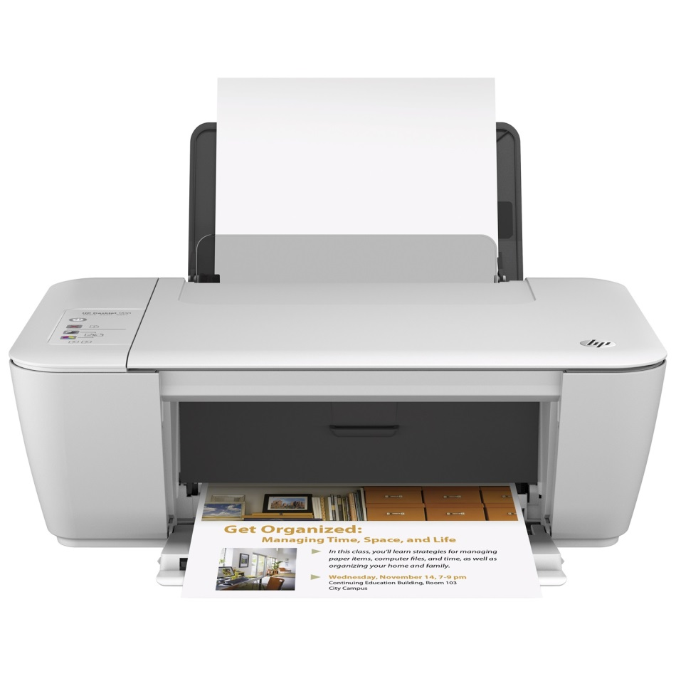 HP Deskjet 1510 Ink Cartridges