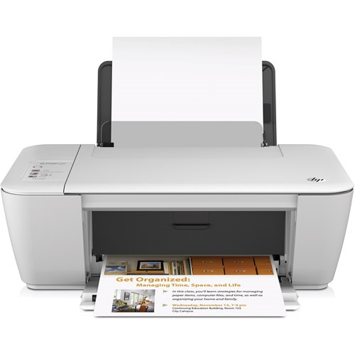 HP Deskjet 2542 Ink Cartridges