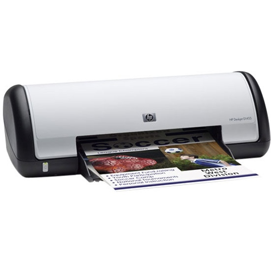 HP Deskjet 3450 Ink Cartridges