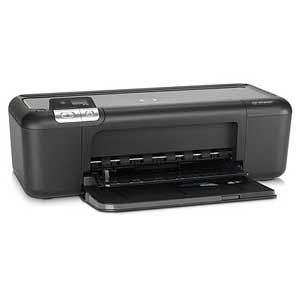 HP Deskjet 5500 Ink Cartridges